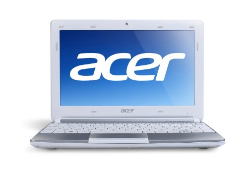 Acer Aspire One AOD270-1834 10.1-Inch Netbook