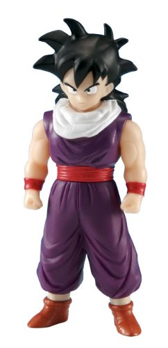 Dragonball Kai Bandai 6 Inch Dragon Hero SemiPoseable Vinyl Figure Gohan