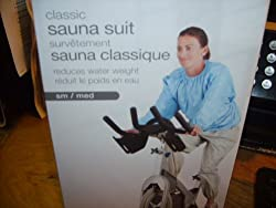 Classic Sauna Suit