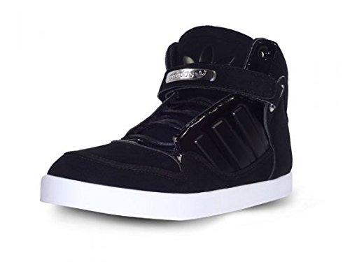Title : adidas Originals Ar 2.0, Baskets mode homme - Noir  (Noiess/Noiess/Ftwbla), 44 EU