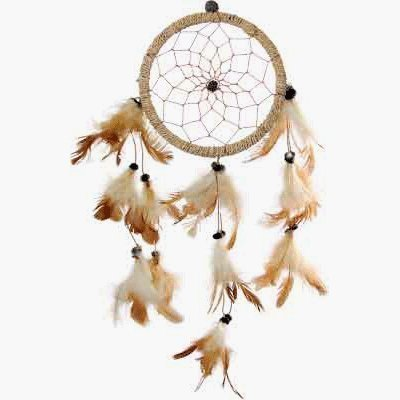 DreamCatcher~ DreamCatcher Feathers~ Approx 4.5