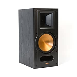 klipsch rb 81 ii bookshelf speaker black each price. Black Bedroom Furniture Sets. Home Design Ideas
