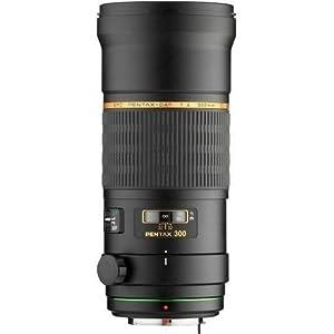 Pentax DA 300mm F/4 ED