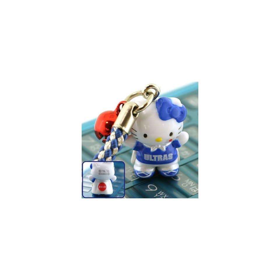 Sanrio Hello Kitty x ULTRAS Netsuke Cell Phone Strap
