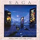 1978-1993 All the Best by Saga (1994-02-25)