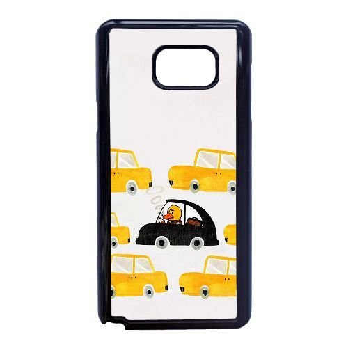 samsung-galaxy-note-5-casecute-cartoon-cars-yellow-duck-driving-pattern-fashion-trend-durable-hard-p