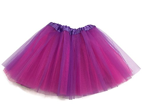 Rush Dance Reversible Sides Ballerina Girls Dress-Up Ballet Costume Recital Tutu