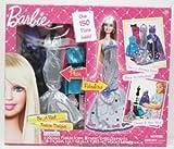 Barbie(バービー) Be a Fashion Designer ドール 人形 フィギュア(並行輸入)