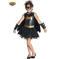 Batgirl Tutu Costume - Girls by RUBIES COSTUME CO