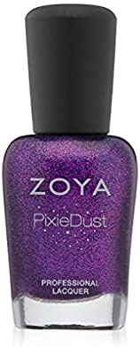 ZOYA Nail Polish, Carter Pixiedust, 0.5 Fluid Ounce