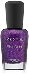 Zoya Nail Polish, Carter Pixiedust, 0.5 fl. oz.