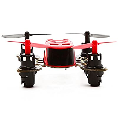 HobbyZone Faze RTF Ultra Small Quadcopter