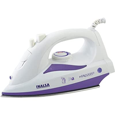 Inalsa Hercules 1200-Watt Steam Iron