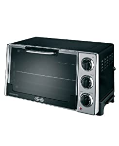De'Longhi EO-2058 6 Slice Toaster Convection Oven by DeLonghi
