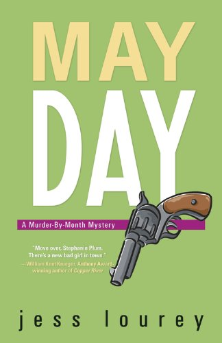 May Day (Murder-by-Month Mysteries, No. 1)