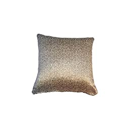 AAZEEM Glitter Cushion Cover