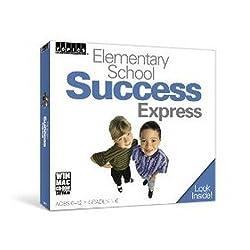 Topics Entertainment Elementary School Success Express (CD)