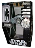 Star Wars Saga Collection Exclusive Tie Fighter With Big Wings