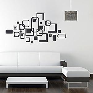 wohnzimmer wanddeko angebote auf waterige. Black Bedroom Furniture Sets. Home Design Ideas