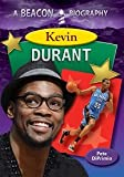 img - for Kevin Durant (Beacon Biography) book / textbook / text book