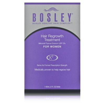 Bosley Healthy Hair Complex Hair Regrowth Treatment