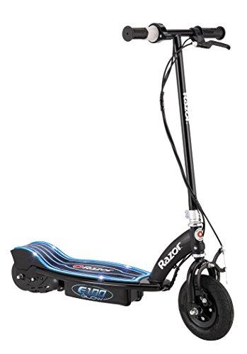 Razor E100 Glow Electric Scooter (Motor Scooter Razor compare prices)