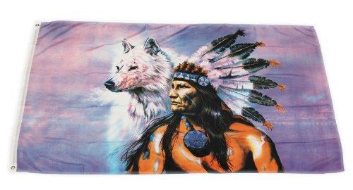 handycop-f92114-r-drapeau-des-etats-unis-damerique-united-states-of-america-indien-avec-loup-90-cm-x