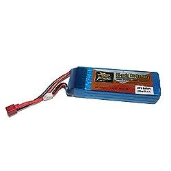 Li po Battery (Planes) 11.1v/2200 MAh/25C