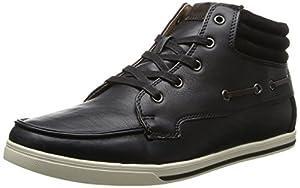 Aldo Men's Finbar Shoe, Black, 45 EU/12 D US