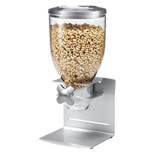 ZevrO PRO102 Distributeur de céréales