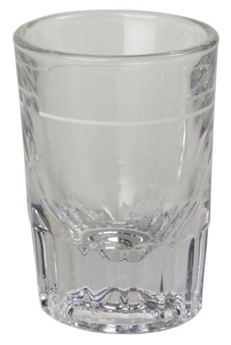 Espresso Supply 2-Ounce Shot Glass (Espresso Shot compare prices)
