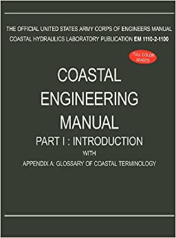 Coastal engineering manual [electronic resource]