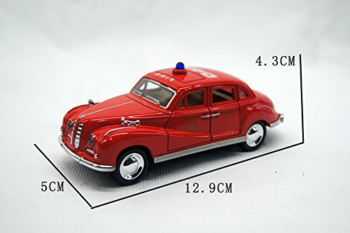 The Classic Retro Car Retro Vintage Car Alloy Models