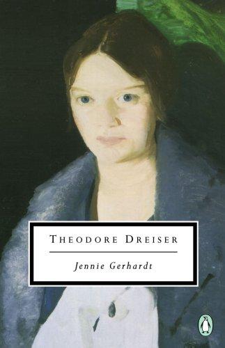 Jennie Gerhardt (Penguin Twentieth-Century Classics)