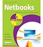 img - for [(Netbooks in Easy Steps: Make the Most of Your Ultra-portable Computer )] [Author: Andrew Edney] [Jun-2010] book / textbook / text book