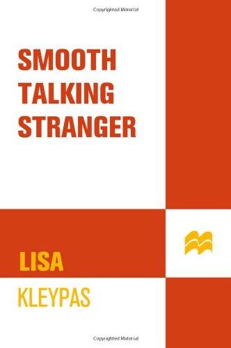 Image of Smooth Talking Stranger