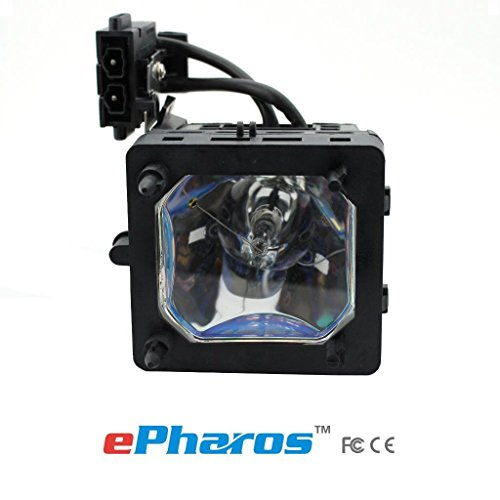 Epharos Xl 5200 Replacement Projector Lamp Compatible Bulb