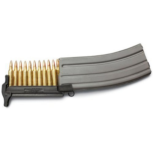 W2B - M16/Ar15 Strip Lula Stripper Clip Loader