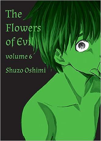 Flowers of Evil, Volume 6