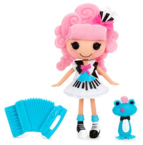 Mini Lalaloopsy Doll- Keys Sharps 'N' Flats