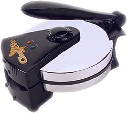 Chef Pro FBM208R 950-Watt Electric Roti Maker