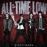 echange, troc All Time Low - Dirty Work