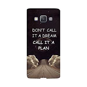 Digi Fashion premium printed Designer Case for Samsung Galaxy A5