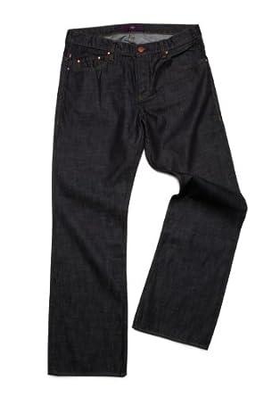 DVB Denim by Victoria Beckham Jeans, Color: Dark blue, Size: 36