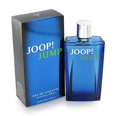 Joop Jump Eau De Toilette Natural Spray