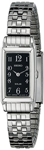 Seiko-SUP241-Expansion-Orologio-da-donna-argento