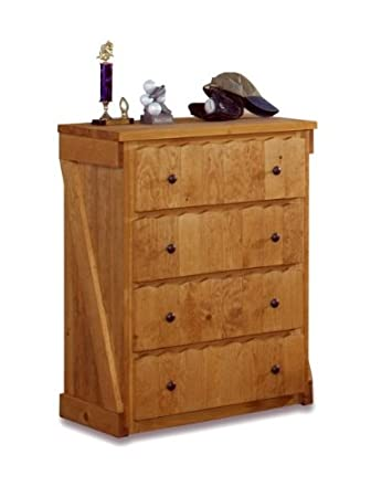 4 Drawer Chest by Chelsea Furniture