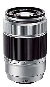 FUJIFILM フジノンズームレンズ シルバー XC50230mmF4.5-6.7OISⅡ S XC50230/F4.56.7OISⅡS