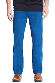 Tapered Supersoft Jeans with Stretch [T17-3203B-S]