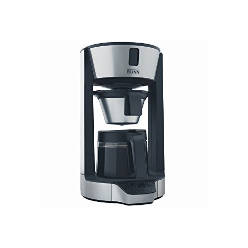 Best Programmable Coffee Maker 2016 : Top Best 5 programmable bunn coffee maker for sale 2016 : Product : BOOMSbeat